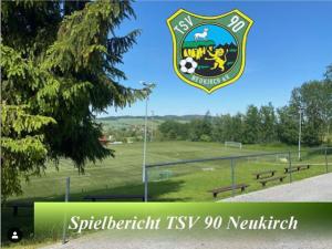 Read more about the article Der TSV ohne Mühe gegen Lomnitz..