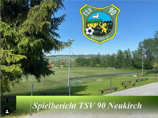Der TSV ohne Mühe gegen Lomnitz..