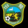 Wappen TSV 2020 freigestellt